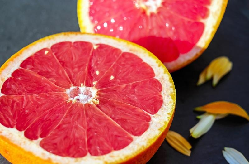 Manfaat Apa Yang Bisa Didapat Dari Jeruk Lemon?