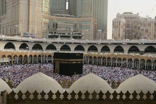 Doa Pulang Haji