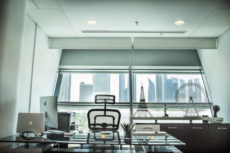Sistem Pencahayaan yang Baik pada Tata Ruang Kantor