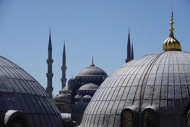 Upaya Meningkatkan Kenyamanan Jamaah Di Masjid