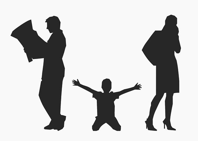 Perlu Dipahami! Hukum Hak Asuh Anak Pasca Perceraian