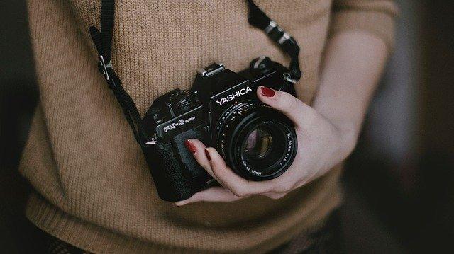 Tips Foto Produk Dengan Camera Smartphone Dengan Hasil Profesional