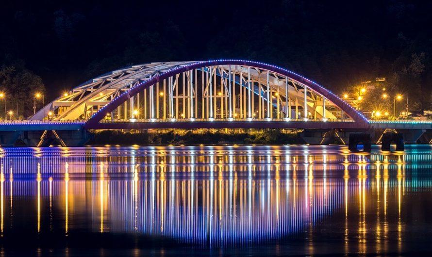 5 Jembatan Terpanjang di Indonesia yang Wajib Anda Ketahui