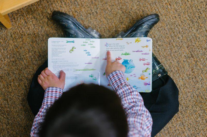 Mengenal Cara Melatih Anak Membaca Secara Cepat