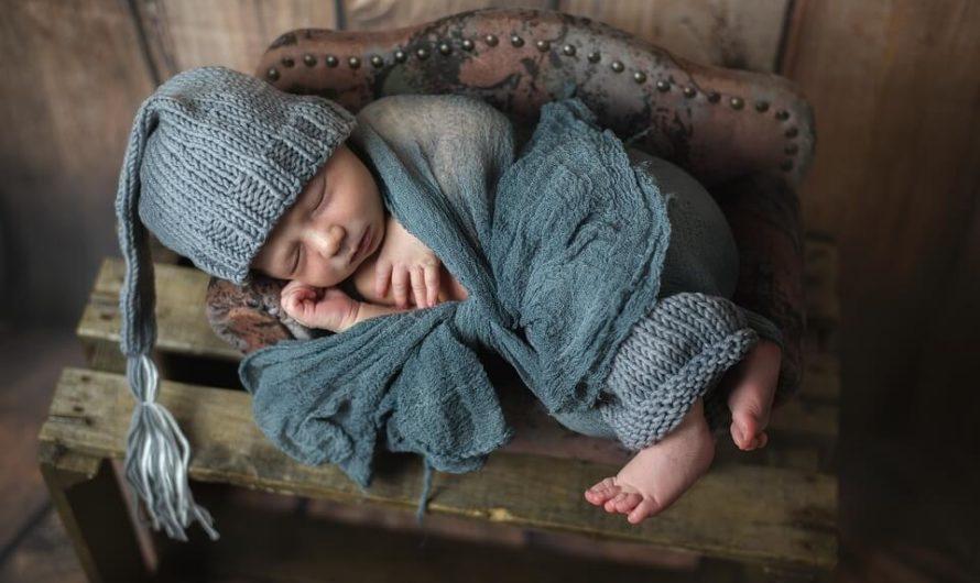 4 Alasan Kenapa Bayi Jarang Bergerak Di Usia 9 Bulan