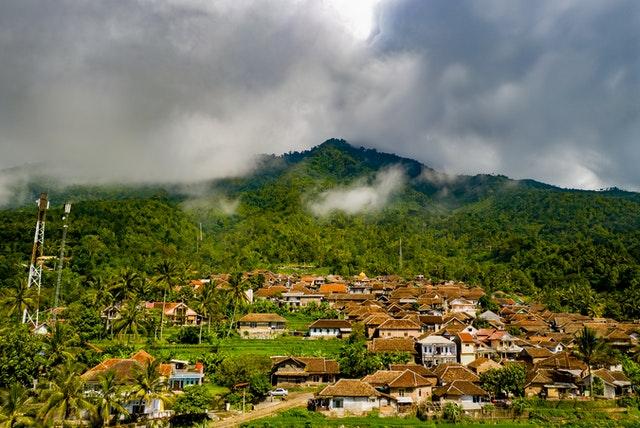 Mengenal Ciri Khas Rumah Adat Yogyakarta